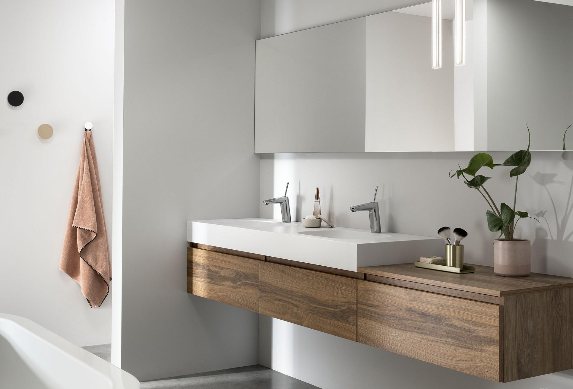 Afmeting Badkamer Spiegel : Afmetingen spiegelkast badkamer sanijura sobro 120 cm incl spiegel