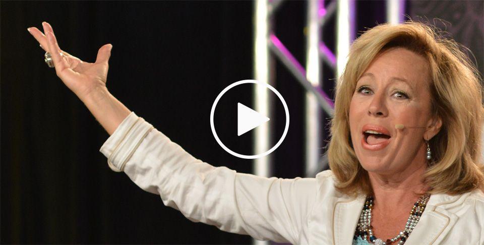 DeDe Murcer Moffett SNAP Leadership Keynote Speaker testimonial video