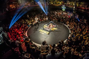 RED BULL BC ONE – CYPHER – FINALE FRANCE