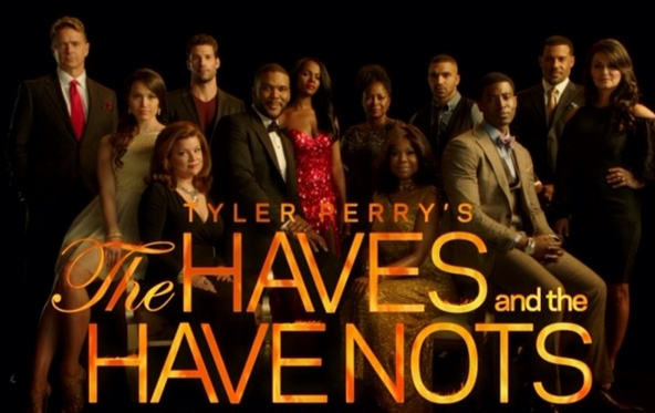 Cast of The Haves and the Have Not