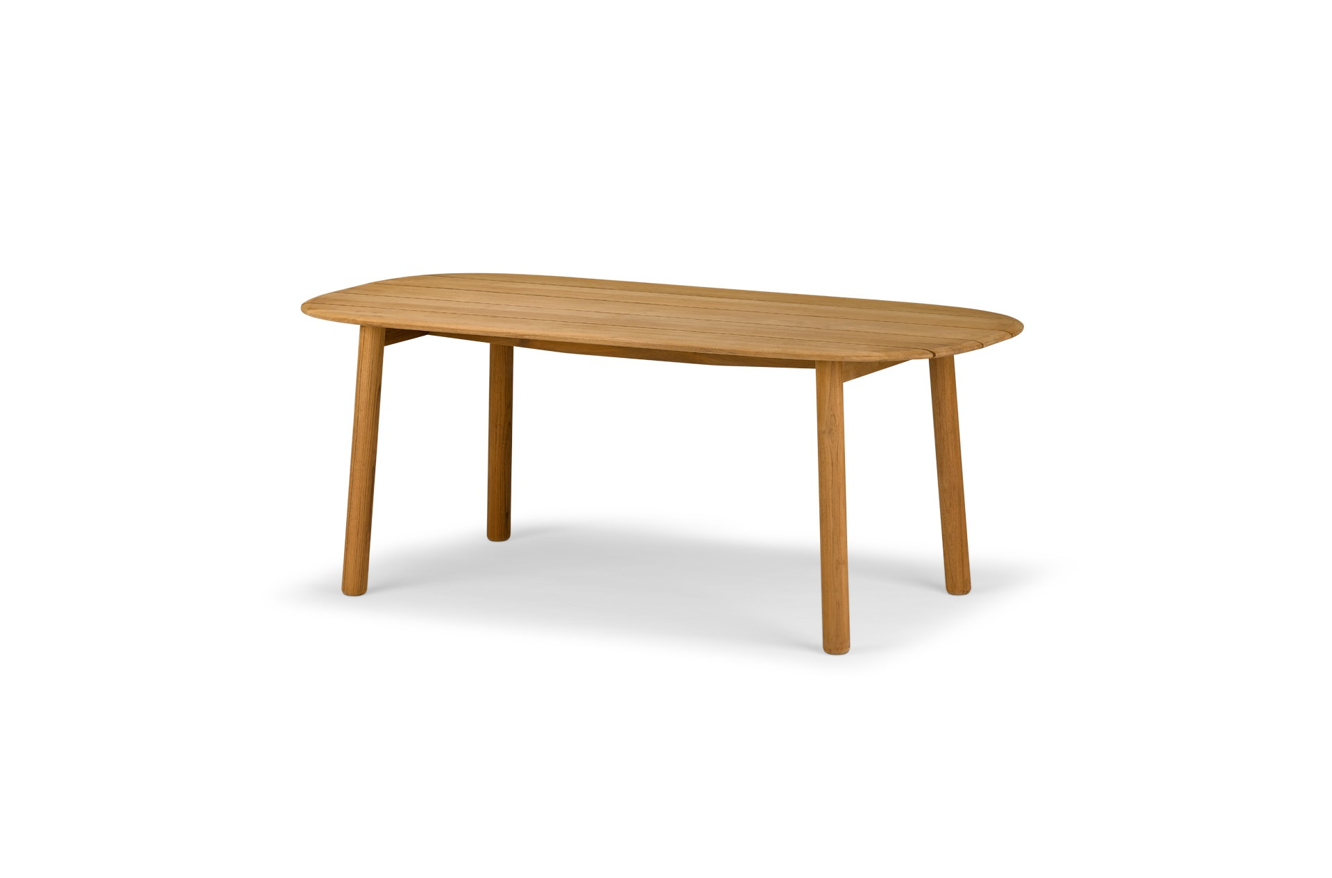 Dedon Mbrace Dedon Mbrace Dining Table