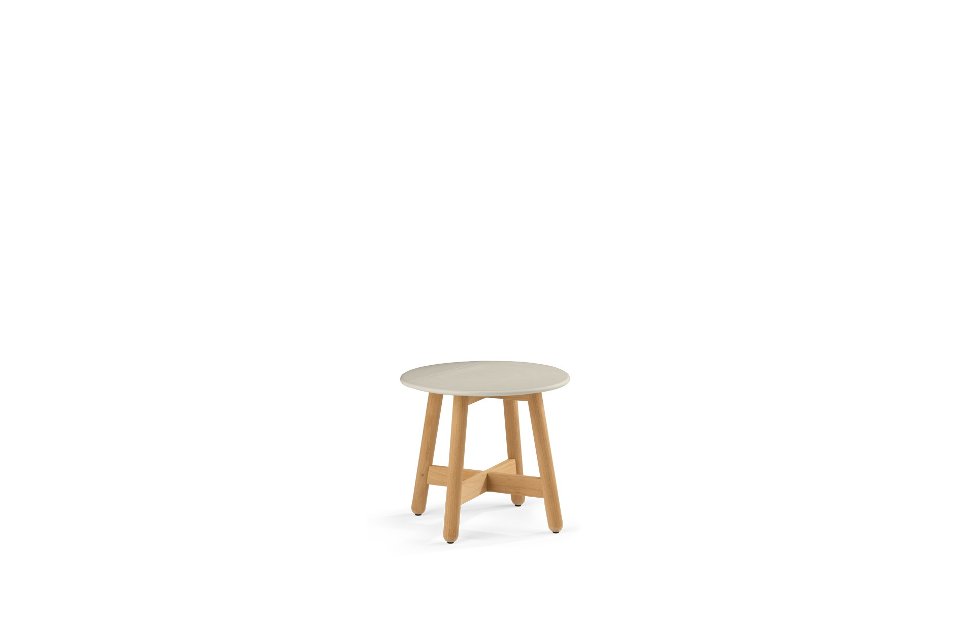 Dedon Mbrace Dedon Mbrace Side Table
