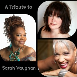 Tribute to Sarah Vaughn