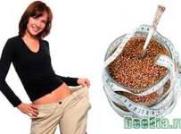 диета гречневая отзывы