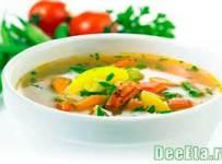 диета стол 1