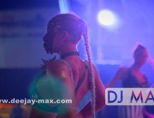 DJ Max – Promo Video