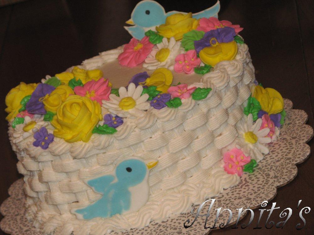 Cake Decoration My Treasuremy Pleasure