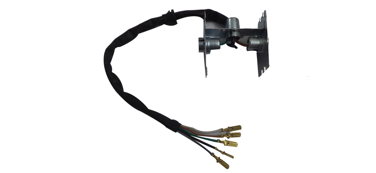 automotive wiring harness manufacturers in india