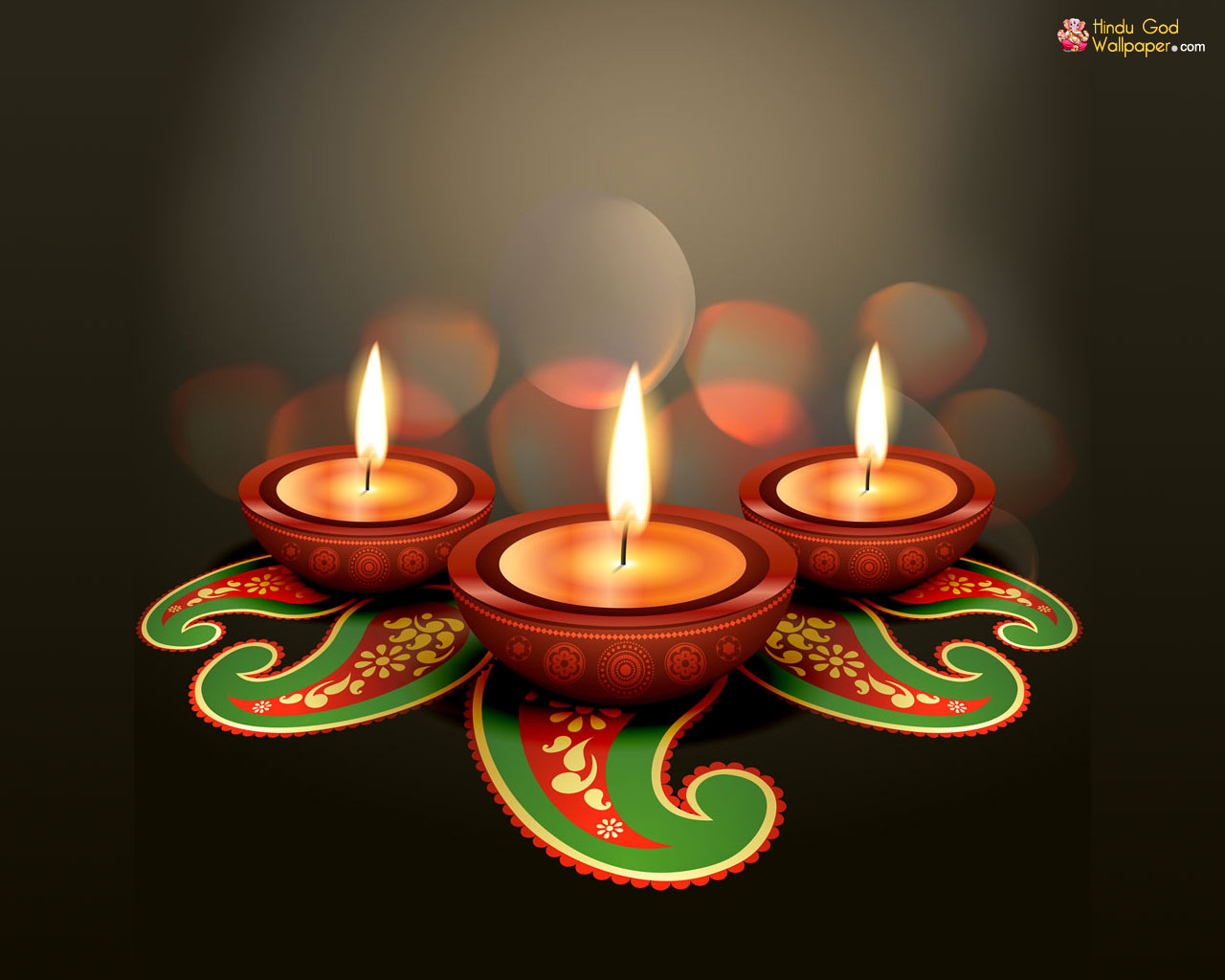 Diwali Lamp Designs Happy Deepawali Lights Diyas Decoration Ideas 2015 Images