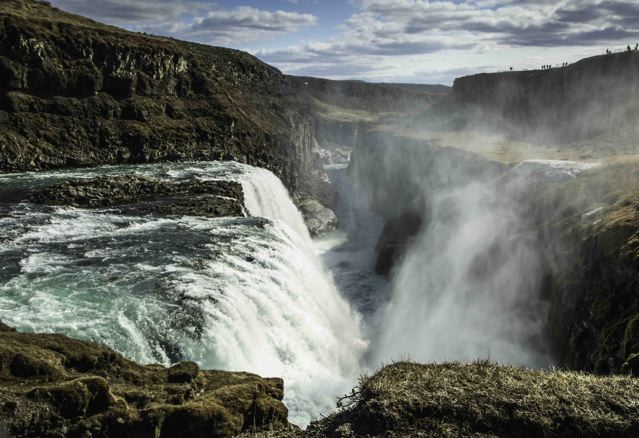 Iceland Vikings! and Democracy - Deep Culture Travel