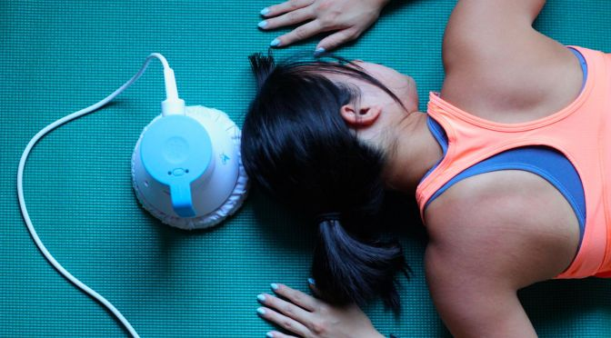 Product Review: MyoBuddy Massager Pro