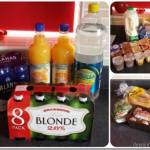 We swapped and saved with Aldi