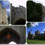 Warwick Castle – Take Two