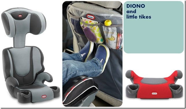 Toddler Buggy Tesco An Introduction To Diono Little Tikes Plus Giveaway