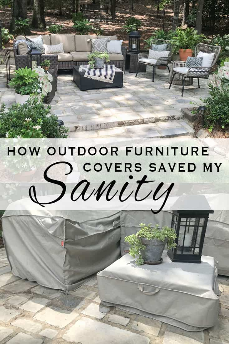 Outdoor Covers Outdoor Furniture Covers Save My Sanity Deeplysouthernhome