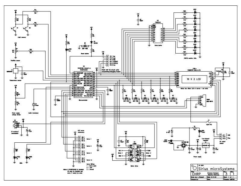 low forward drop rectifier schematic
