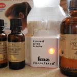 Air Purification Using Essential Oils - My Recipe NO text