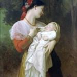 William-Adolphe_Bouguereau_(1825-1905)_-_Maternal_Admiration_(1869)