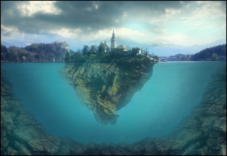 Lake Bled ile ilgili görsel sonucu