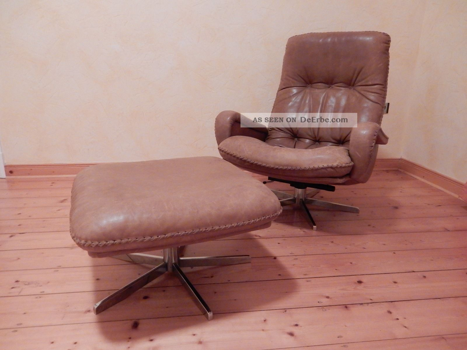 Lounge Sessel Vintage Lounge Sessel Retro Neuer Klassiker About A Lounge Chair