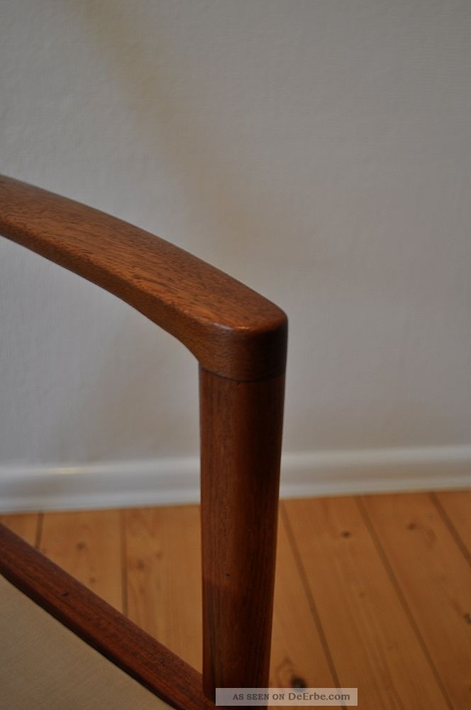 60er 60s Teak Easy Chair Sessel Danish Design Mid Century - Teak Sessel Modern