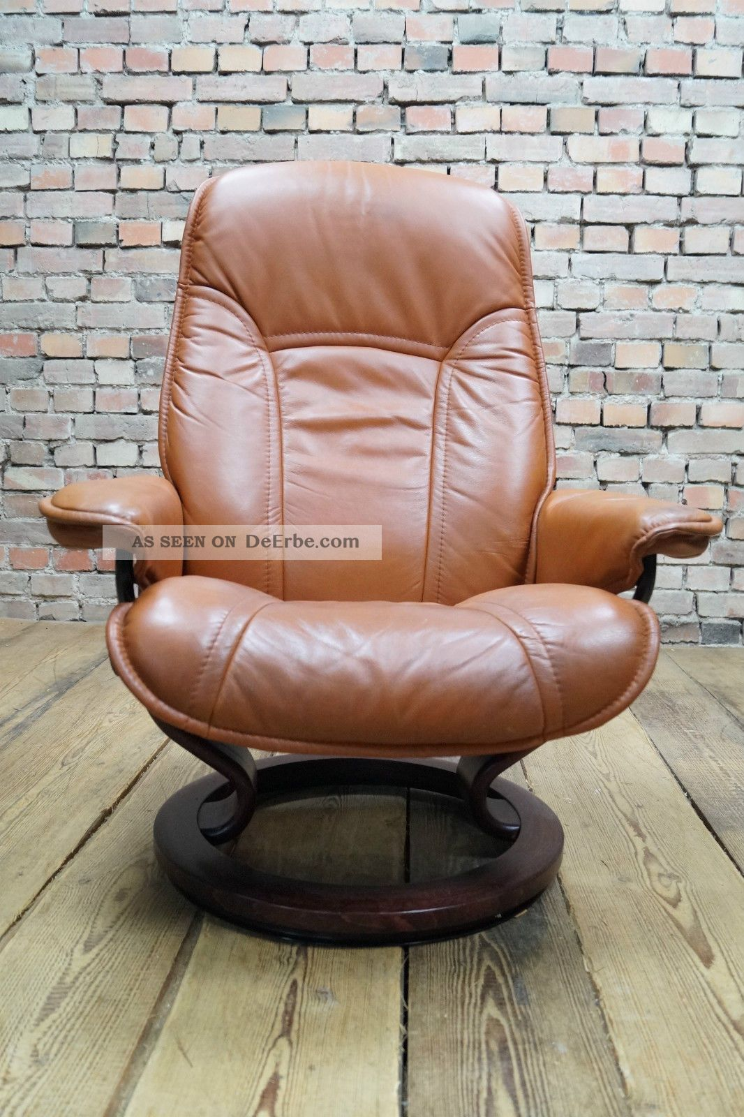 Relax Ledersessel Ekornes Stressless Leder Relax Sessel Tv Easy Chair Ledersessel
