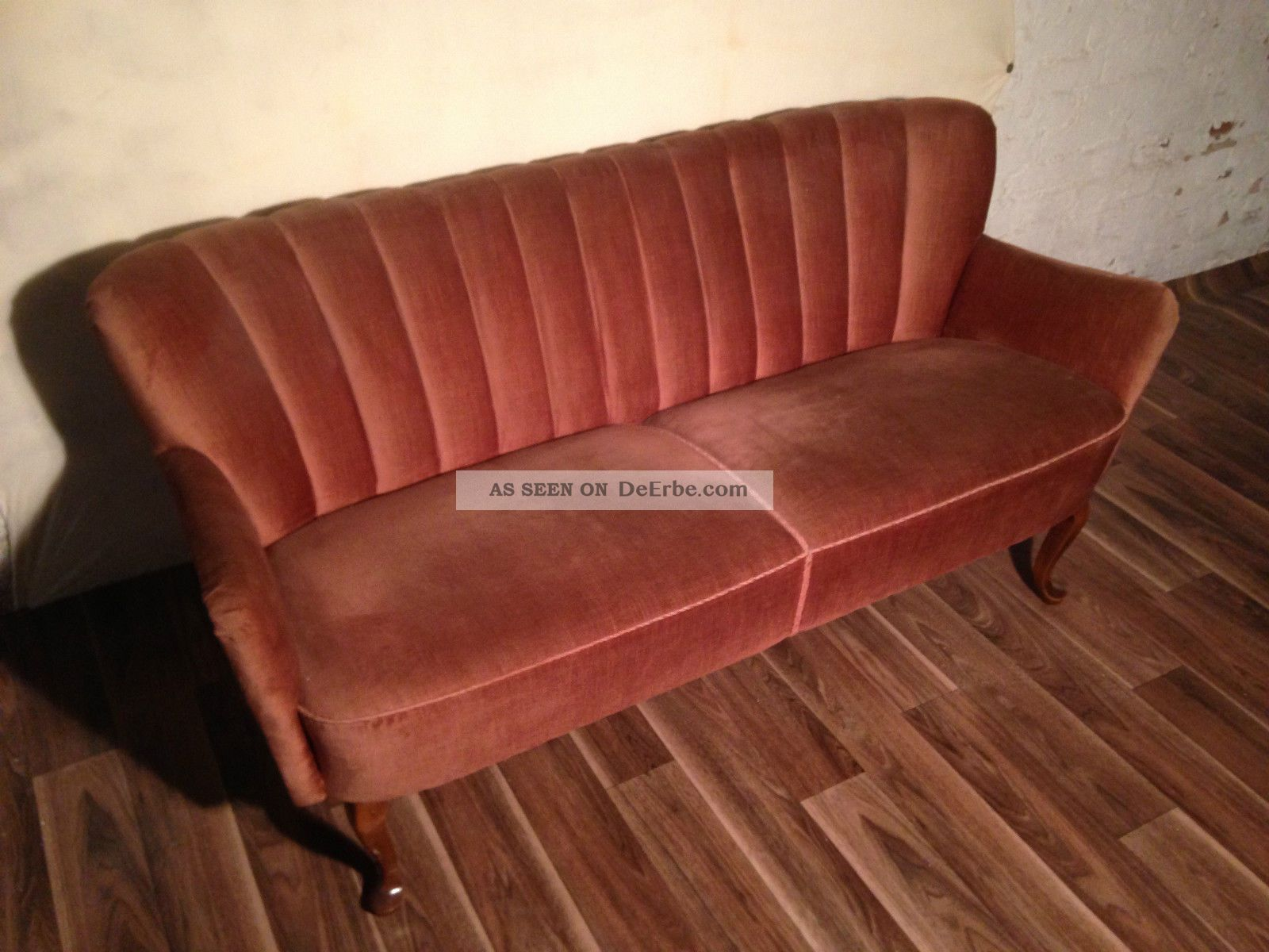 Sessel Chippendale Antike Chippendale Couch Sofa 2 Sessel Cocktailsessel