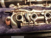 Sehr Gute Yamaha Ycl - 457 - 20 Klarinette Mit Deutschem ...