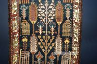 Antike Persische Teppich - Old (bachtiar) Carpet