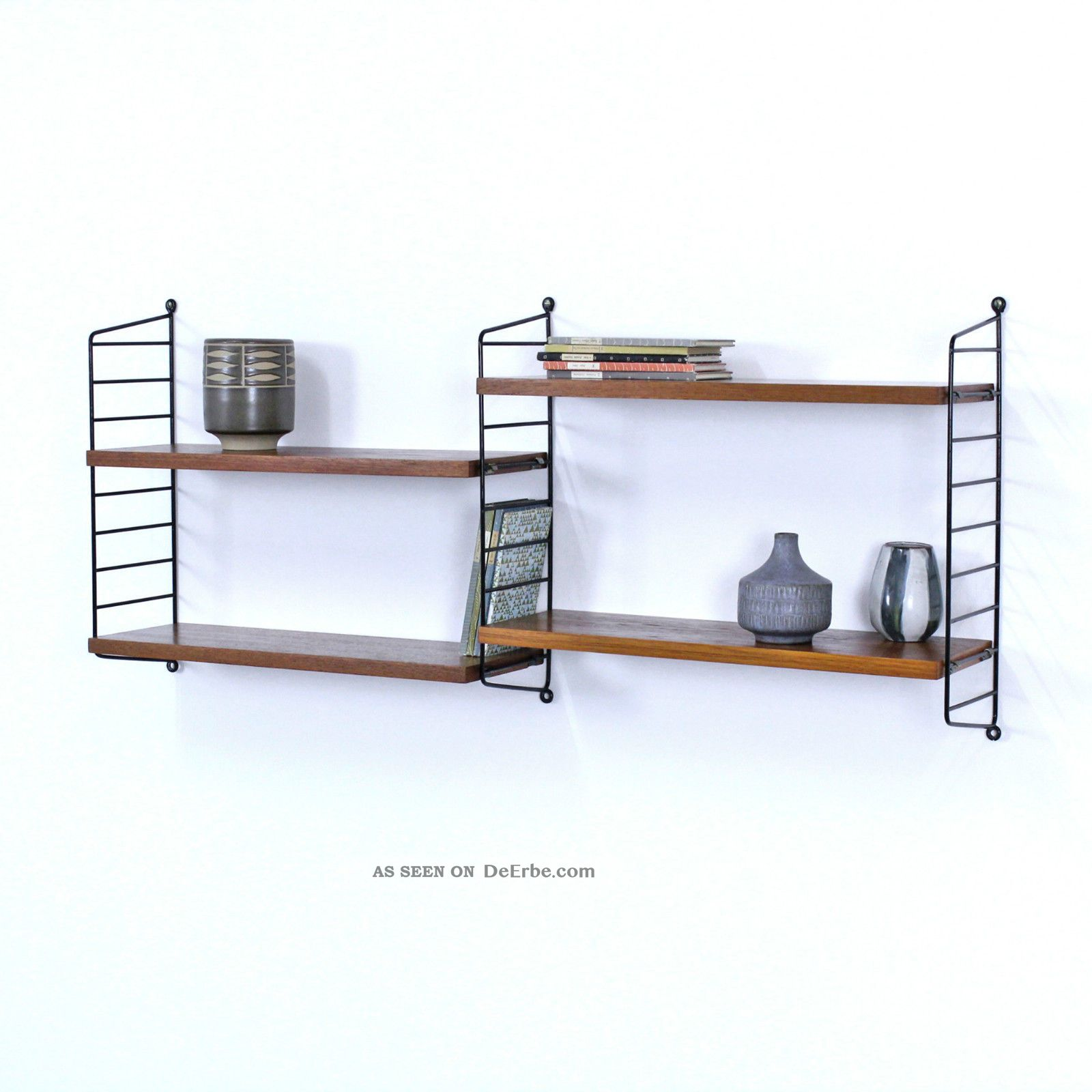 String Regal Vitrine String Regal Tomado String Etagere Etagere String Pocket