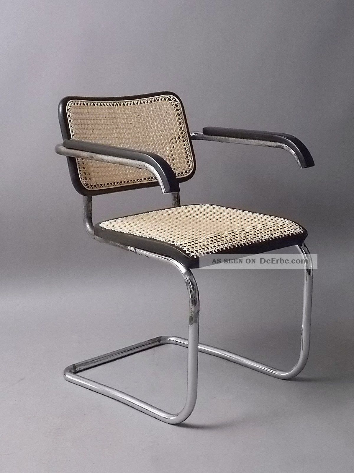 Drehsessel Jungle Fever Thonet Breuer