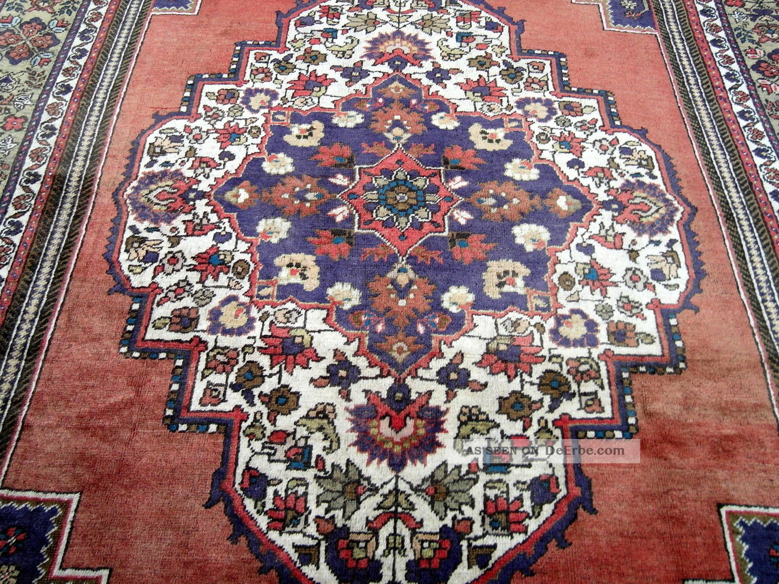 Badezimmer Teppich Englisch Feiner Orient Teppich Gelb 200 X 200