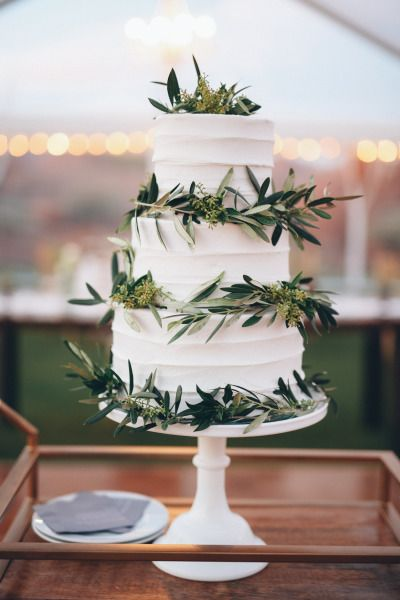 Milk Decoration Pinterest 25 Buttercream Wedding Cakes We'd (almost) Kill For (with