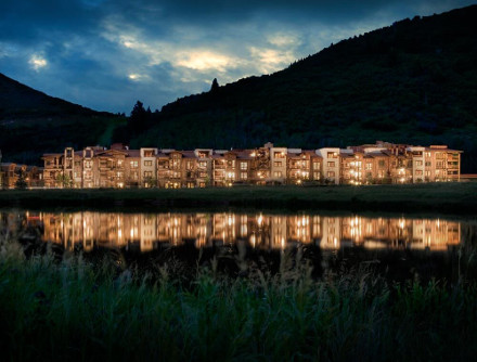 Lodging  Hotels in Park City - Deer Valley Music Festival