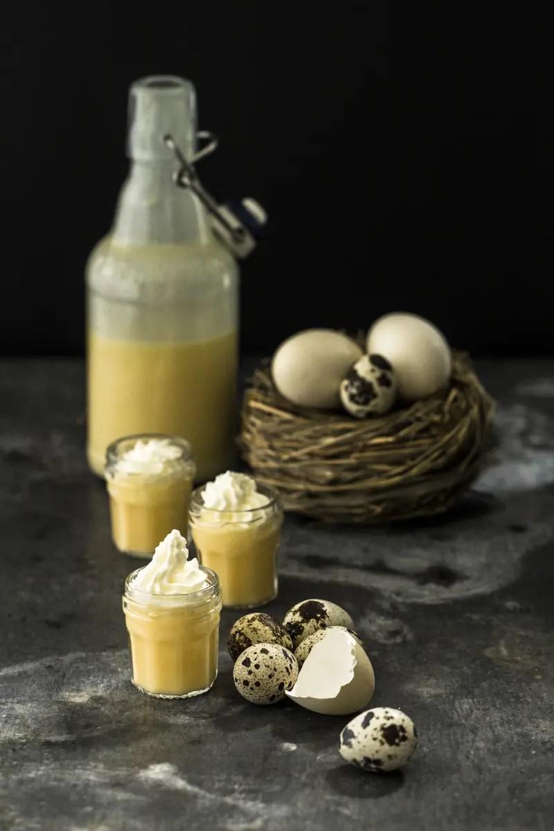 Selbstgemachte Mitbringsel Aus Der Küche Ostern | Zweierlei Pralinen ...