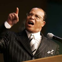 Farrakhan Calls for Blacks to Boycott Christmas