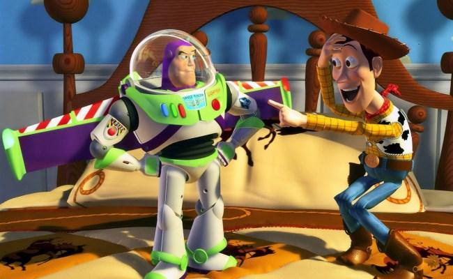 Toy Story à L Ugc Des 4 Temps Ce Dimanche Pour La Petite
