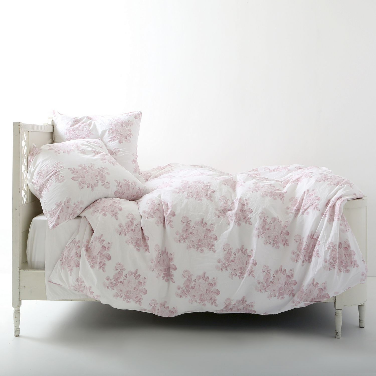 Pink Duvet Cover Rachel Ashwell Shadow Rose Bedding