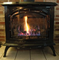 Gas Direct Vent Space Heaters, Fireplaces and Wall Furnaces