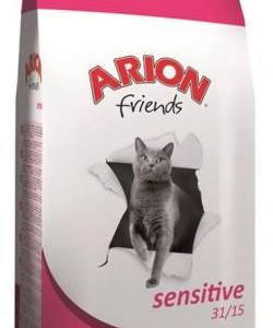 ARION CAT ADULT SENSITIVE