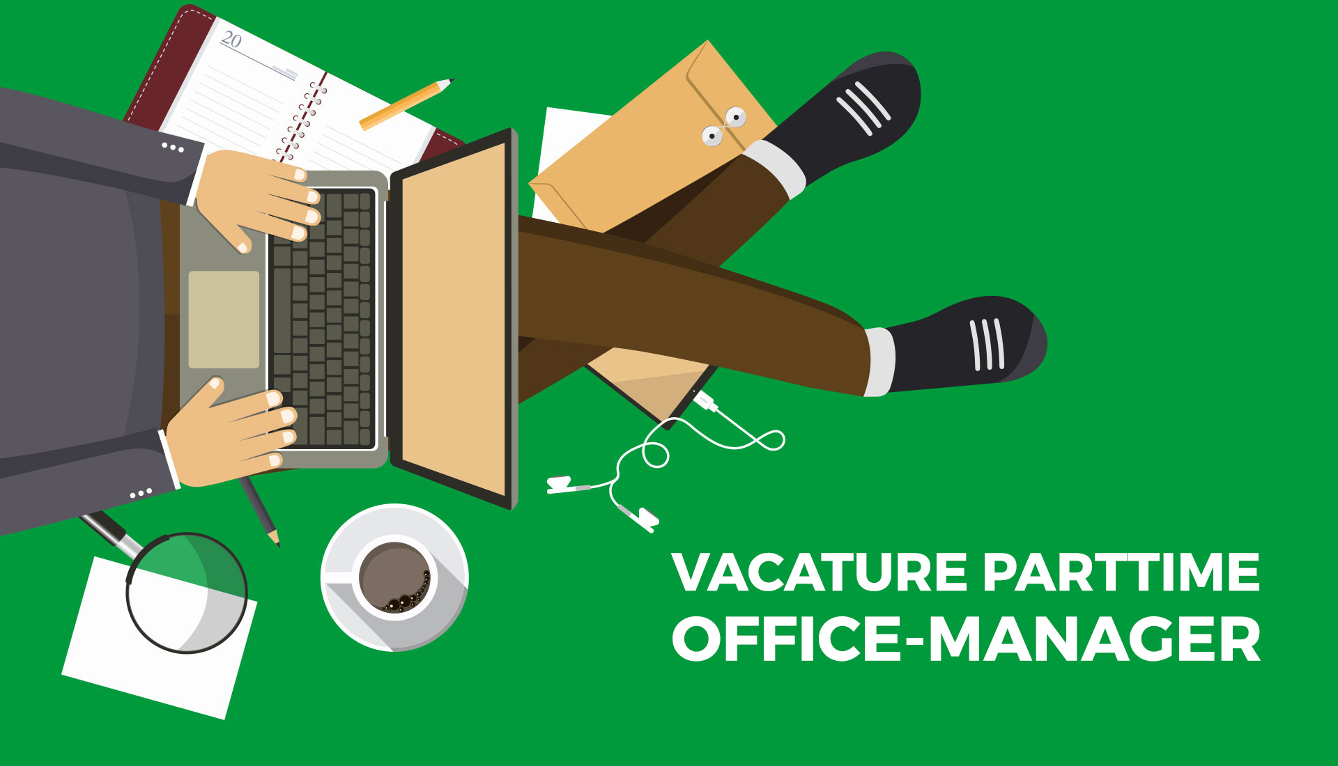 Parttime Vacatures Uden Vacature Office Manager De Groot Hoveniers