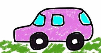 Rental Car 64