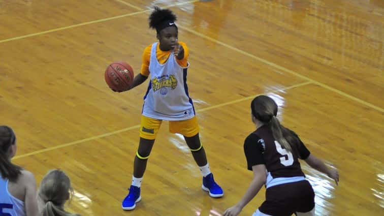 VIDEO \u2013 Boyd Adding Scorer to Point Guard Resume Your Sports Edge