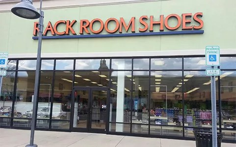 Shoe Stores In Tuscaloosa Al Rack Room Shoes