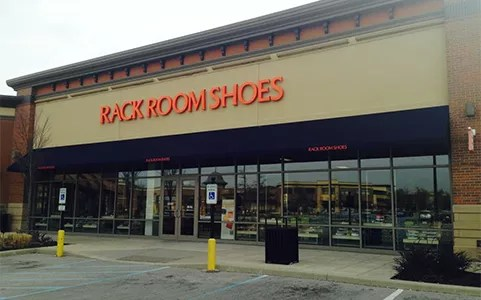 Shoe Stores In Noblesville In Rack Room Shoes