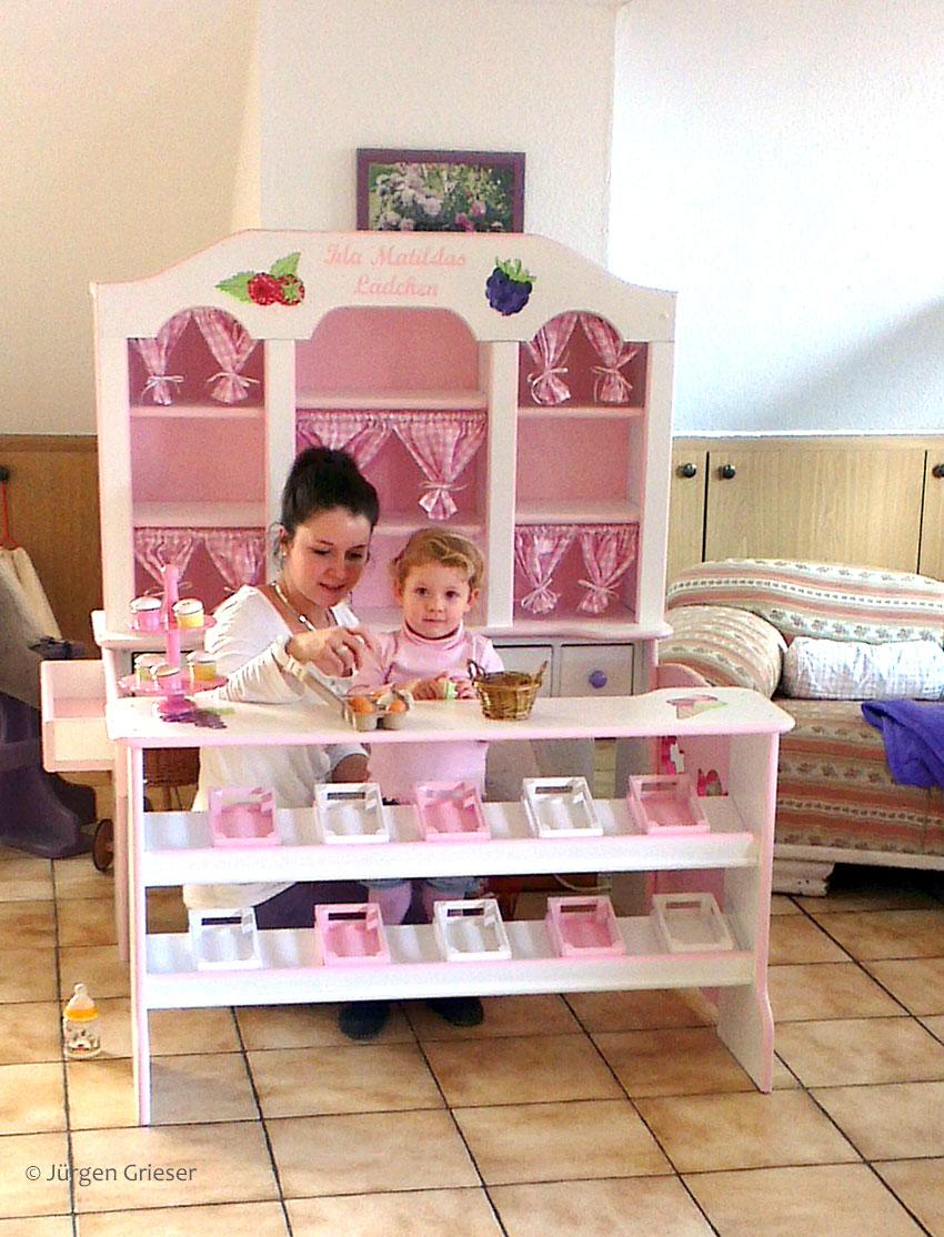 kaufmannsladen kinder | kaufmannsladen selber bauen mit ikea billy emma