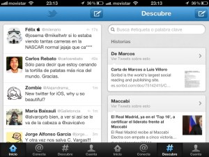 Twitter 4.0
