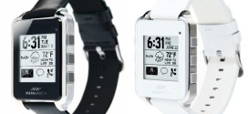 MetaWatch otro reloj inteligente compatible con iPad