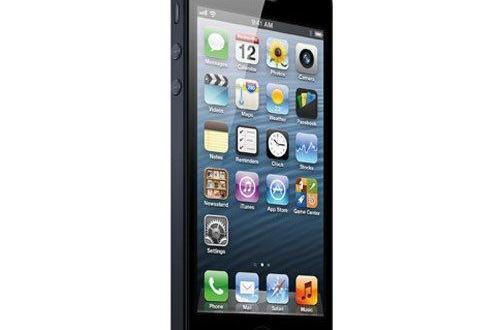 Chip A6 iOS 6