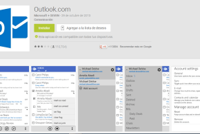 El nuevo Outlook